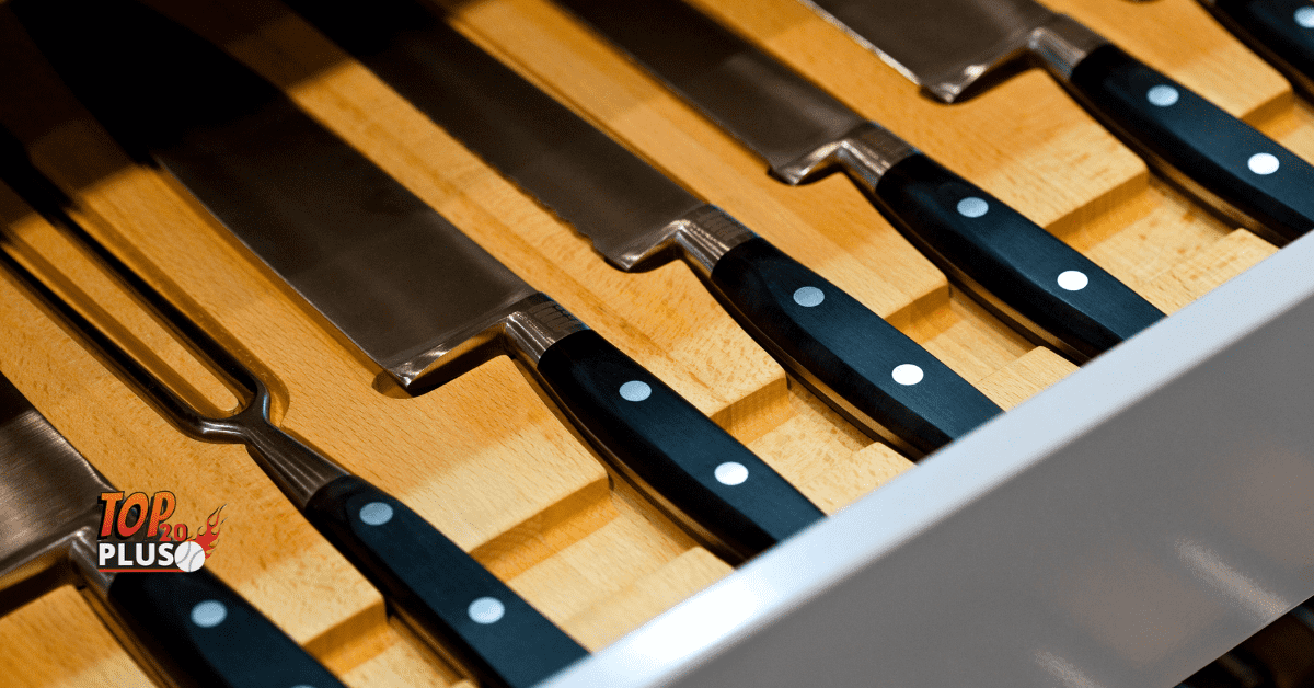 How To Care For Stainless Steel Knives